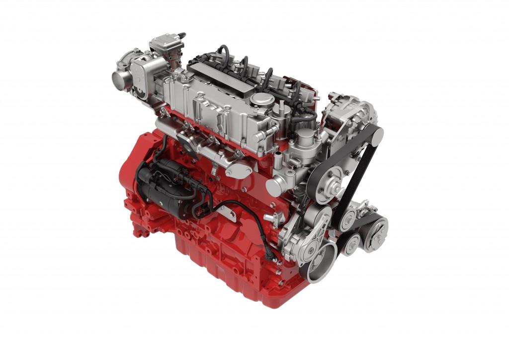 DEUTZ Corporation - TCD 13.5 Diesel Engines