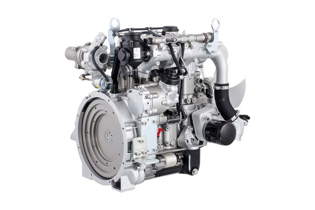 Hatz Diesel of North America - 3H50TI Diesel Engines