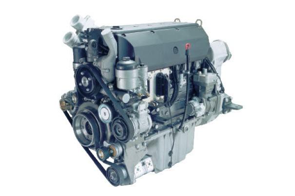 MTU America Inc. - Series 900 Diesel Engines