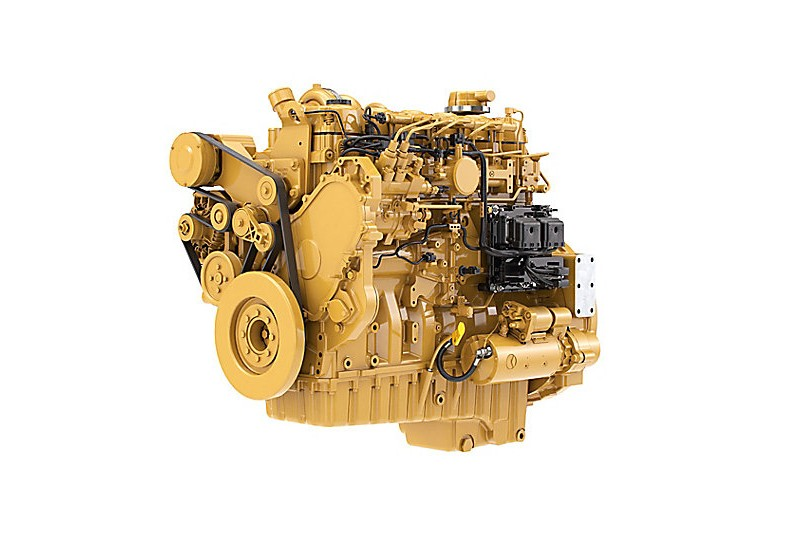 Caterpillar Inc. - C9.3B Diesel Engines
