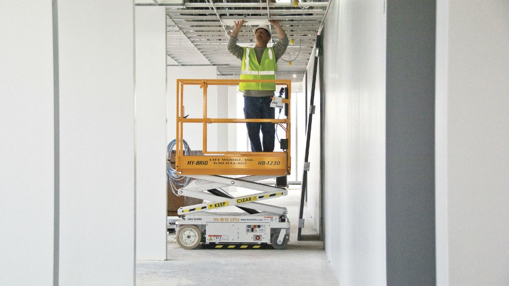 SCG acquires Custom Equipment and Hy-Brid Lifts brand