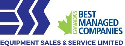ESS adds Link Belt Cranes distribution to British Columbia