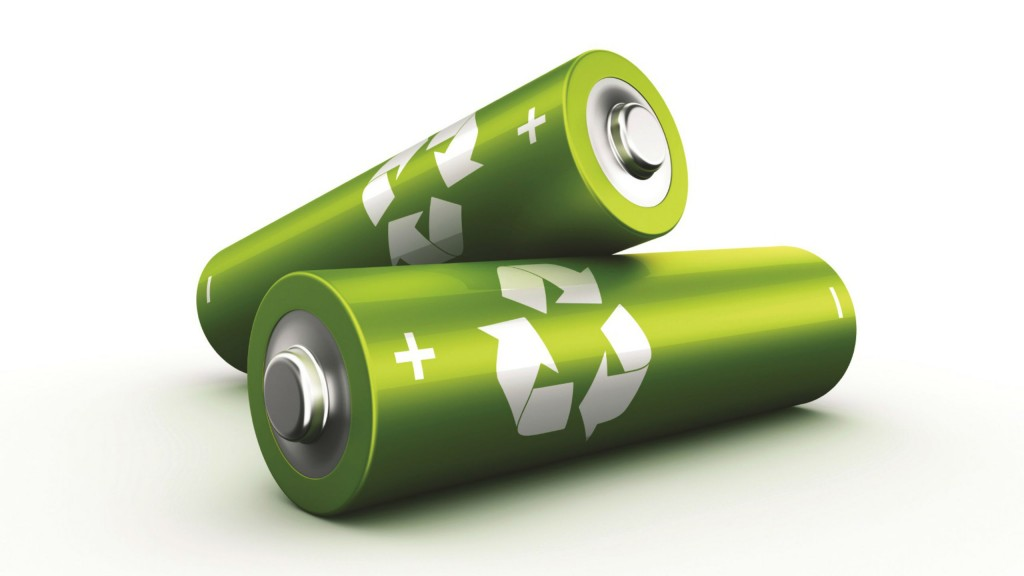 Winnipeg LIBRARY WINS BATTERY RECYCLING CONTEST