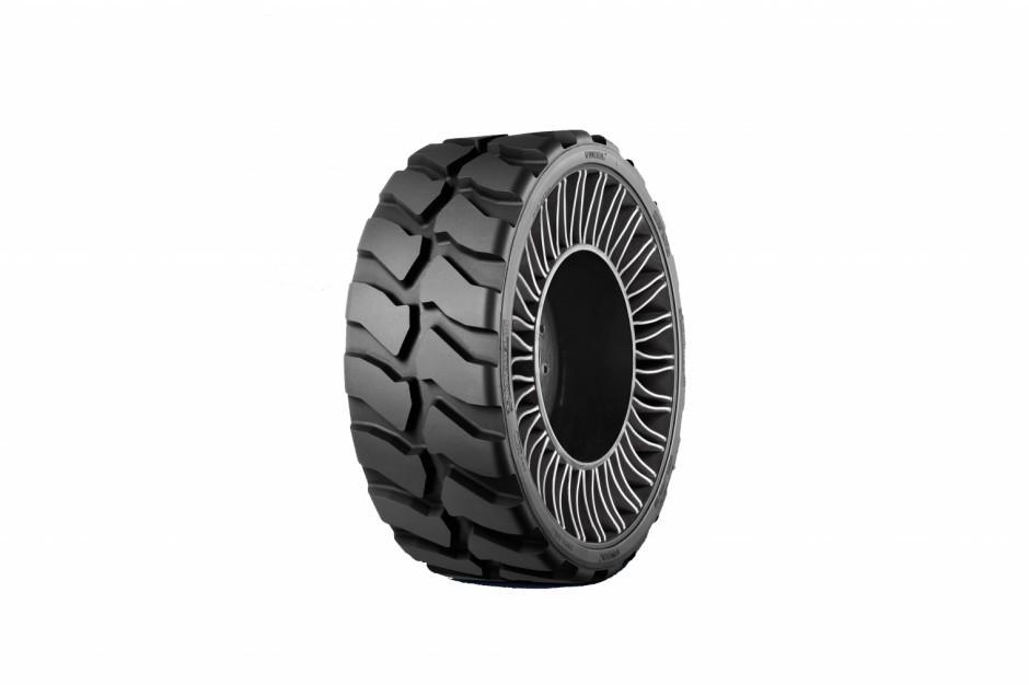 Michelin Canada - 10N16.5 X Tweel SSL ALL TERRAIN Tires