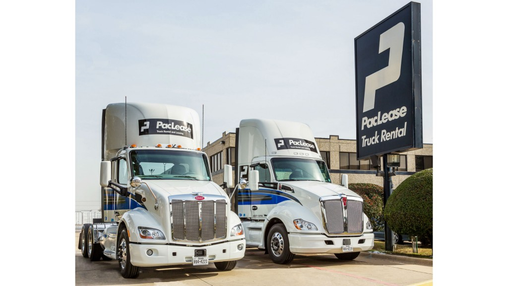 PacLease growth strong in 2017 with increased sales and new locations