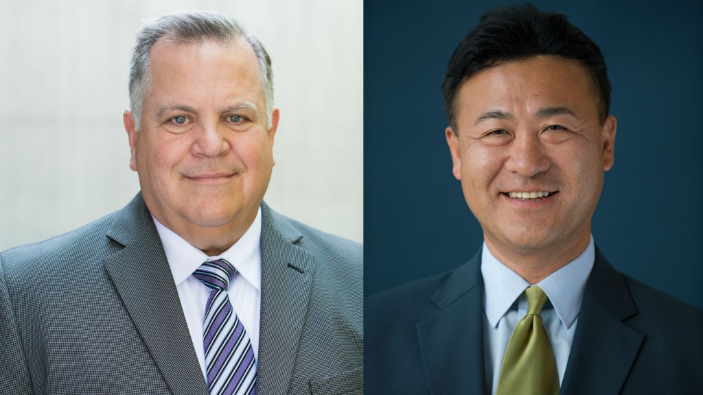Hyundai appoints new vice presidents for North American business