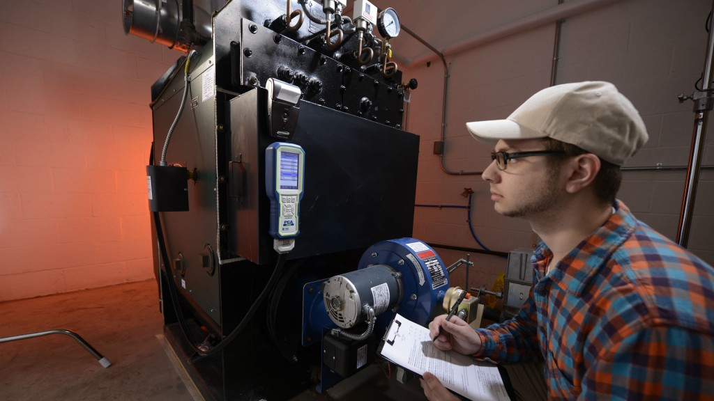 Bacharach offers portable combustion and emissions analyzer