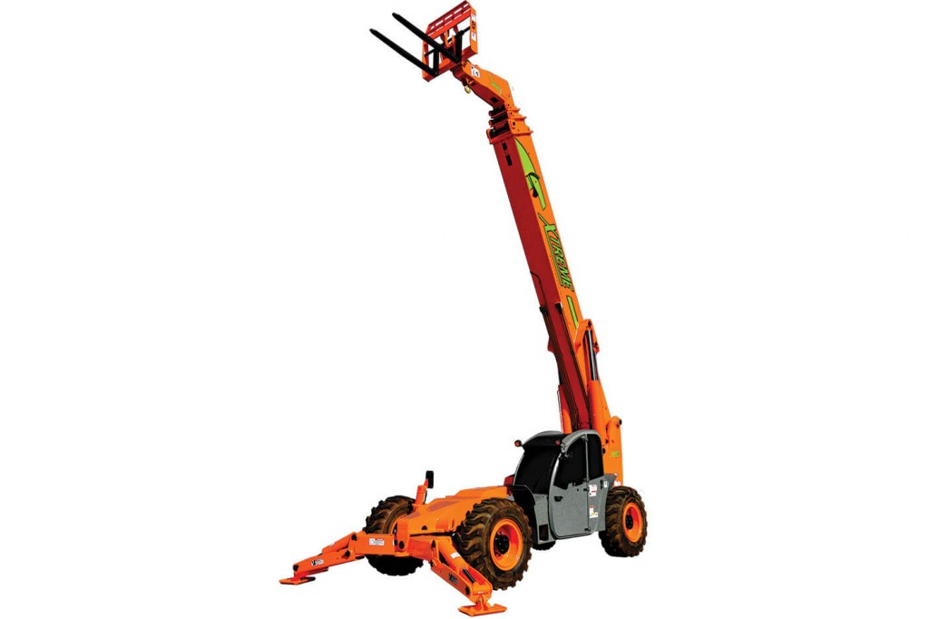 Xtreme Manufacturing - XR1055 Telehandlers