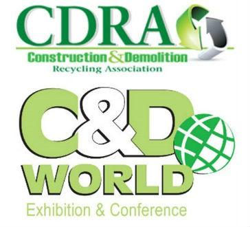 Construction & Demolition Recycling Association announces 2018 award winners