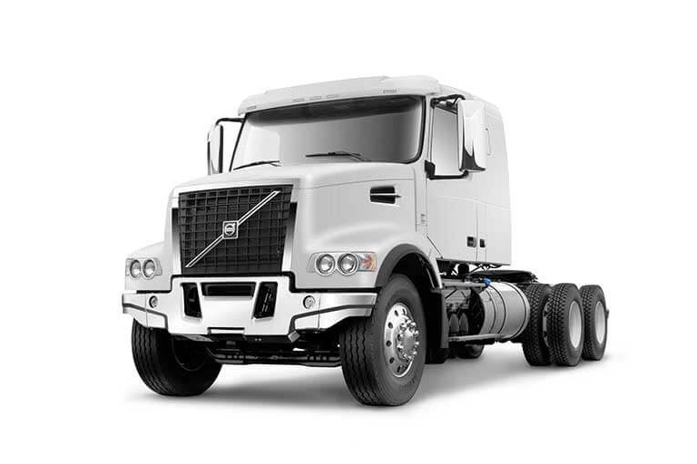 Volvo Trucks North America - VHD 400 Vocational Trucks