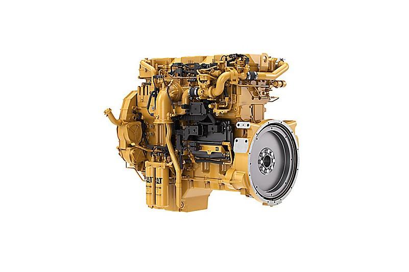 Caterpillar Inc. - C13B Diesel Engines