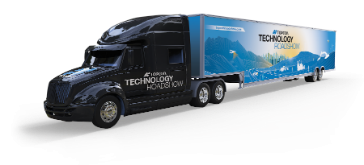 Topcon 2018 Technology Roadshow kicks off end-user training tour in February