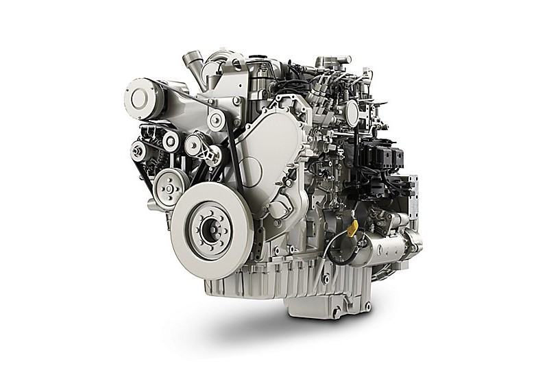 Perkins Engines Company Limited - 1706J-E93TA Diesel Engines