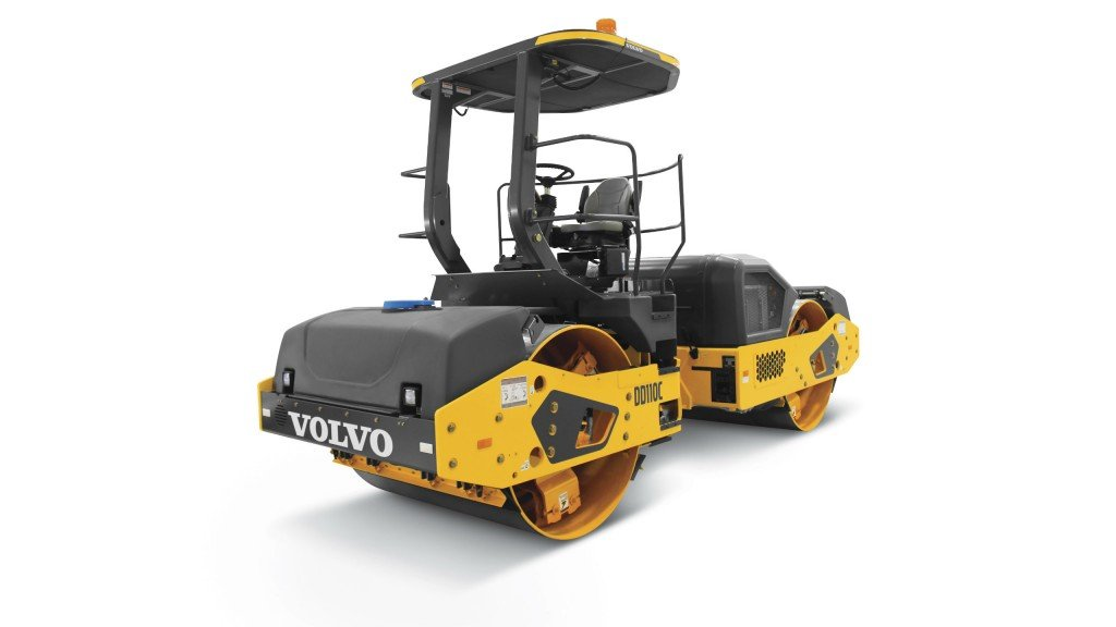 Volvo will display a selection of road products and technologies at World of Asphalt 2018.