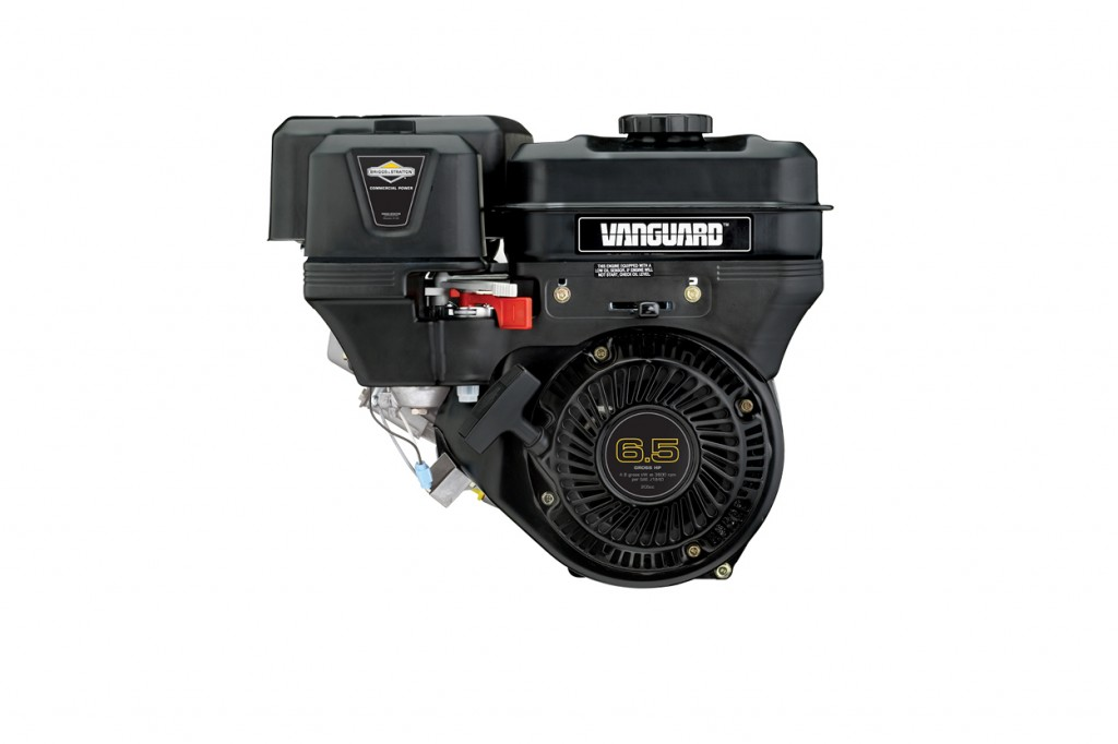 Briggs & Stratton Commercial Power - Vanguard™ 6.5 Gross HP Gas Engines