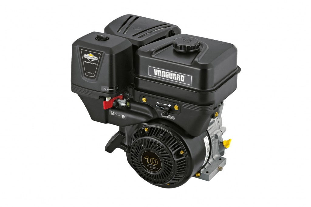 Briggs & Stratton Commercial Power - Vanguard™ 10.0 Gross HP Gas Engines