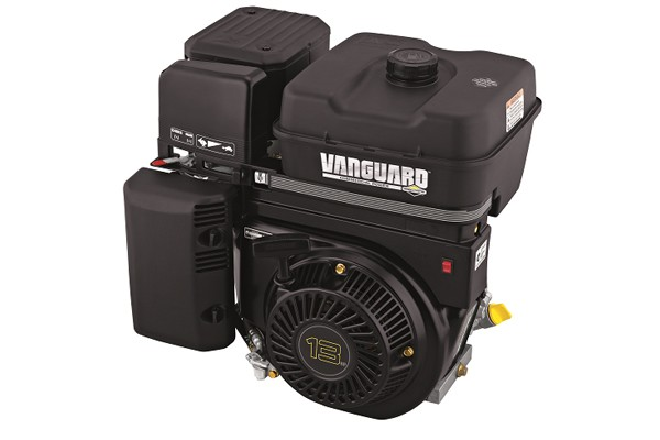 Briggs & Stratton Commercial Power - Vanguard™ 13.0 Gross HP Gas Engines