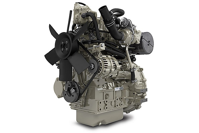 Perkins Engines Company Limited - 403F-E17T Diesel Engines