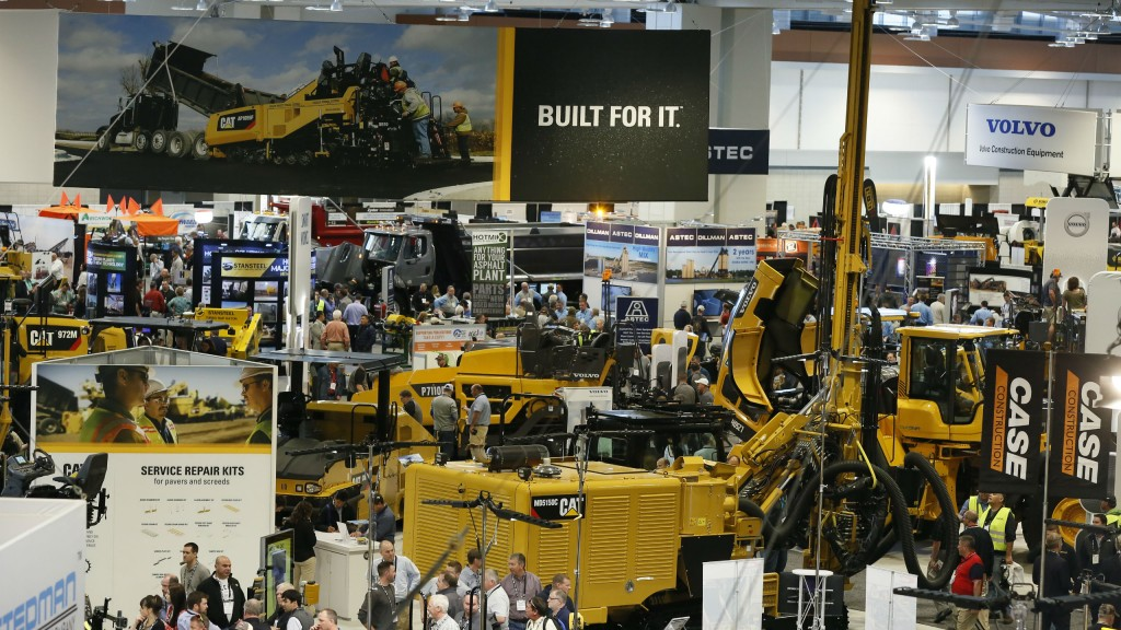 World of Asphalt and AGG1 2018 Show Preview Part 3