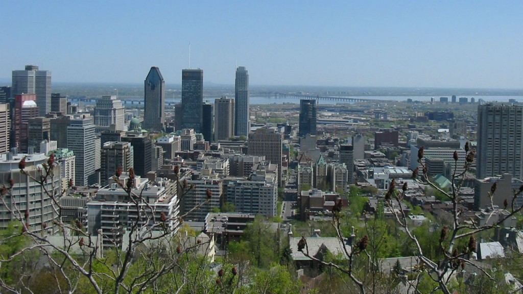 Montreal major public transportation project officially launches