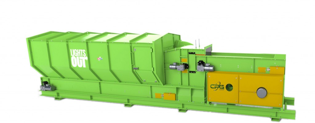 CP Group - CP LightsOut™ Air Separators