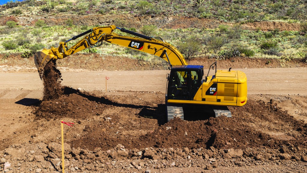 Closer Look: Caterpillar launches next generation excavators