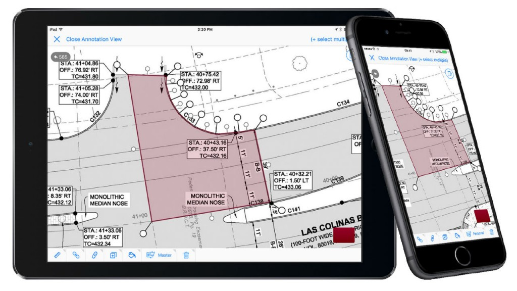 New HCSS Plans delivers simple uploads, field calculators for project drawings