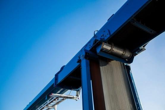 Vecoplan LLC - VecoBelt Conveyors