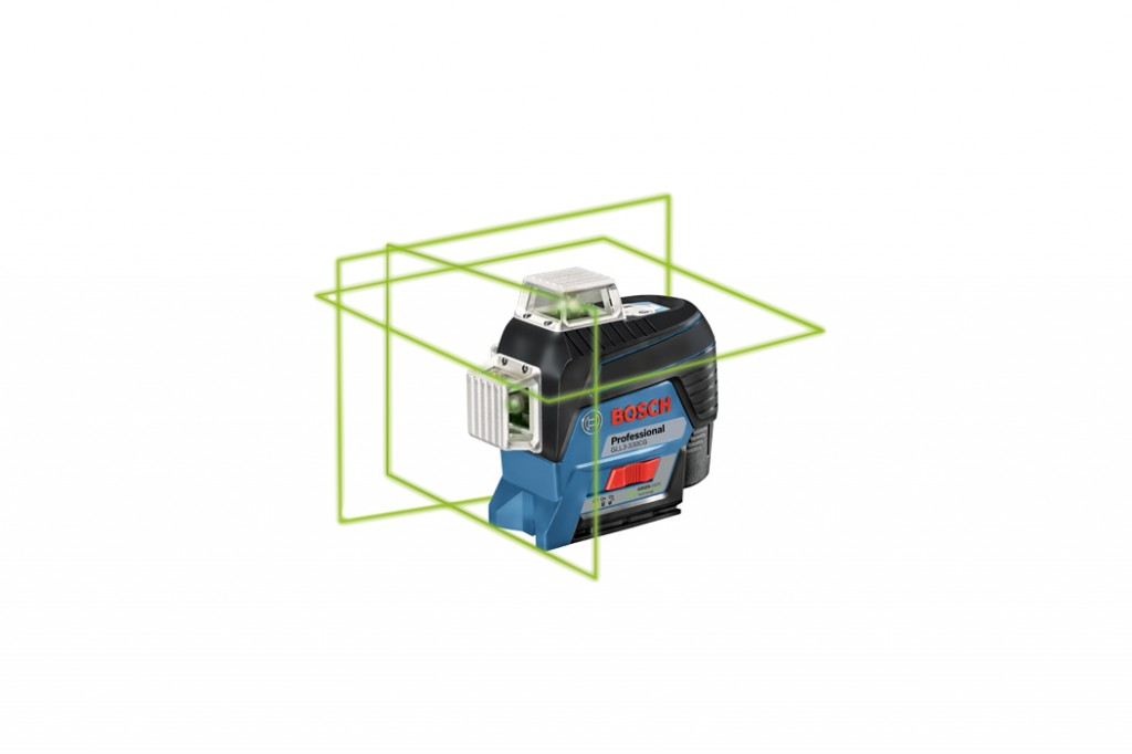 Bosch - GLL3-330CG Laser Distance