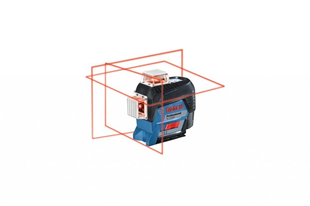 Bosch - GLL3-330C Laser Distance