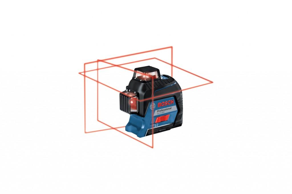 Bosch - GLL3-300 Laser Distance