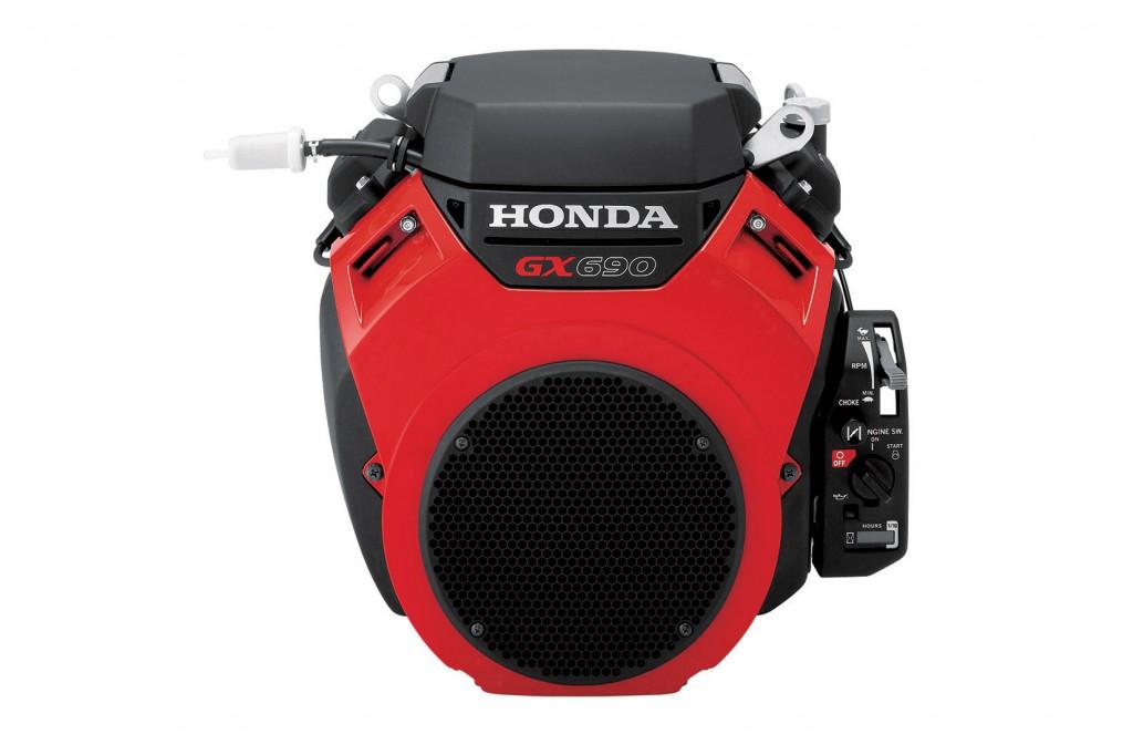 Honda Engines - GX690 Crank Shaft Engines