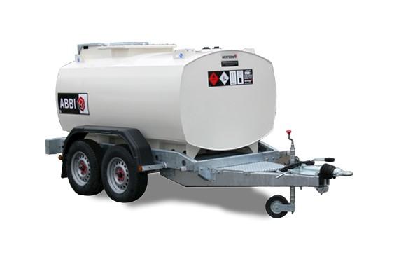 Western Global - Abbi 20ART Mobile Fuel Tanks