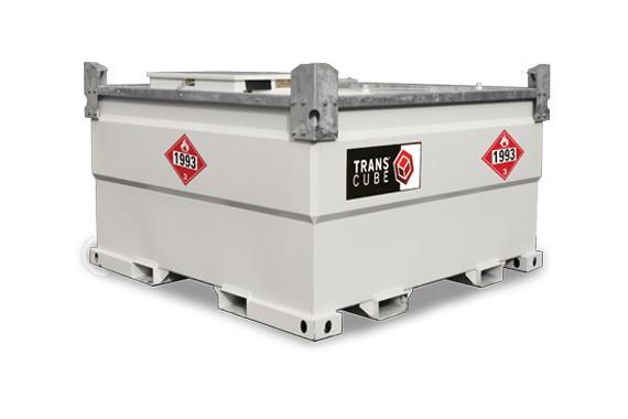 Western Global - TransCube Global 50TCG Mobile Fuel Tanks