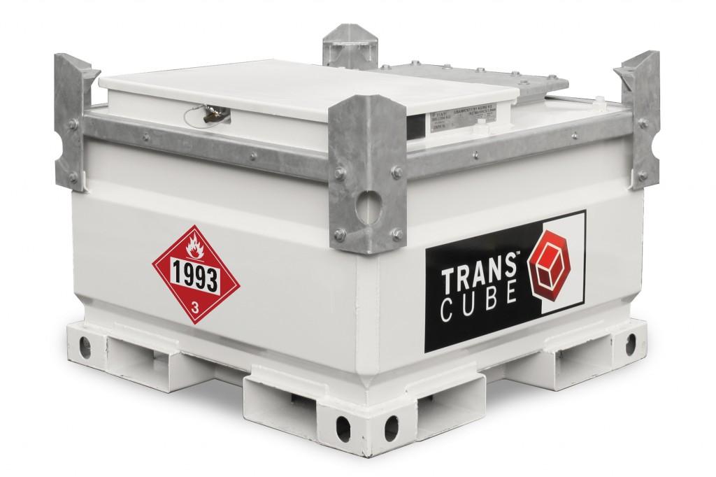 Western Global - TransCube Global 05TCG Mobile Fuel Tanks