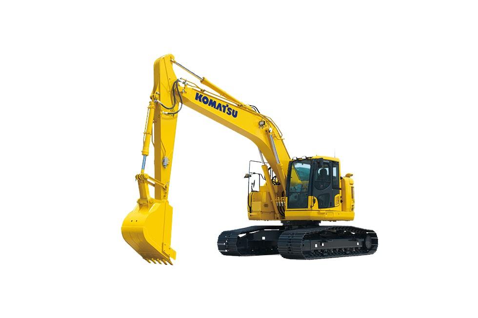 Komatsu America Corp. - PC238USLC-11 Excavators