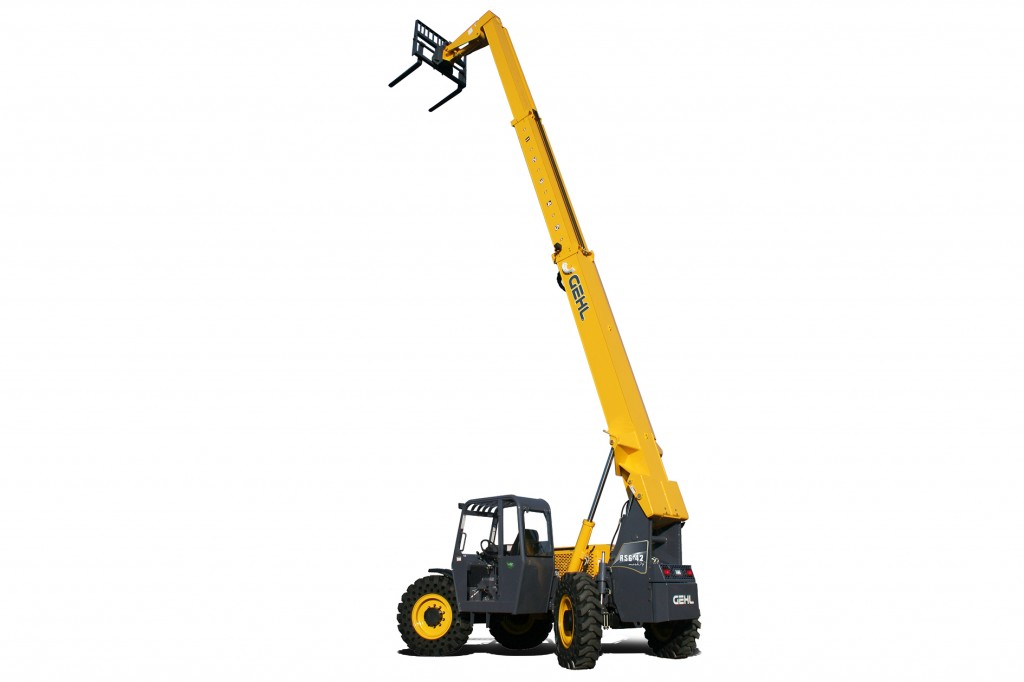 Gehl - RS6-42 Mark74 Telehandlers