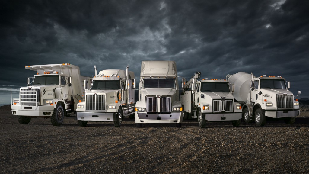 Western Star Trucks has named its STAR Performers for 2017.