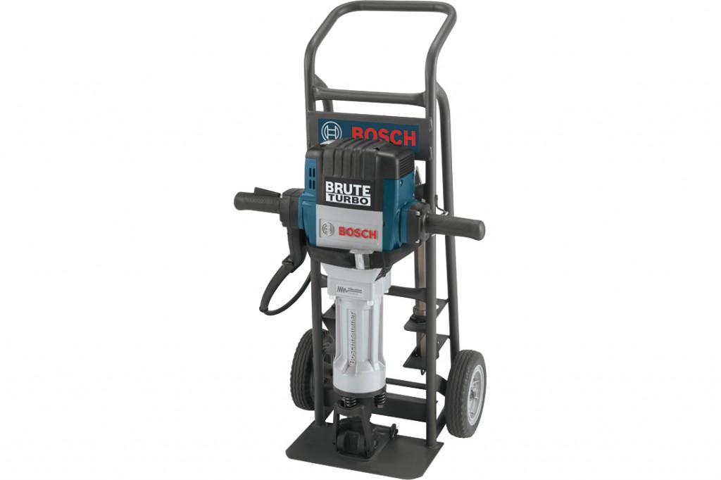 Bosch - BH2770VCD Brute™ Turbo Tools