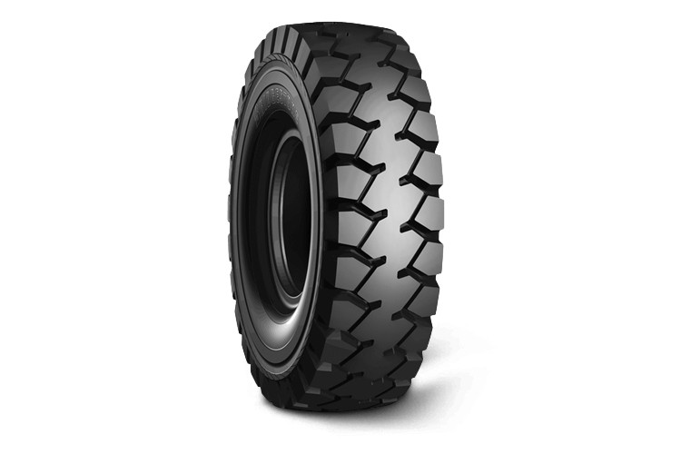 Bridgestone Americas Inc. - V-STEEL ROCK QUARRY PREMIUM Tires