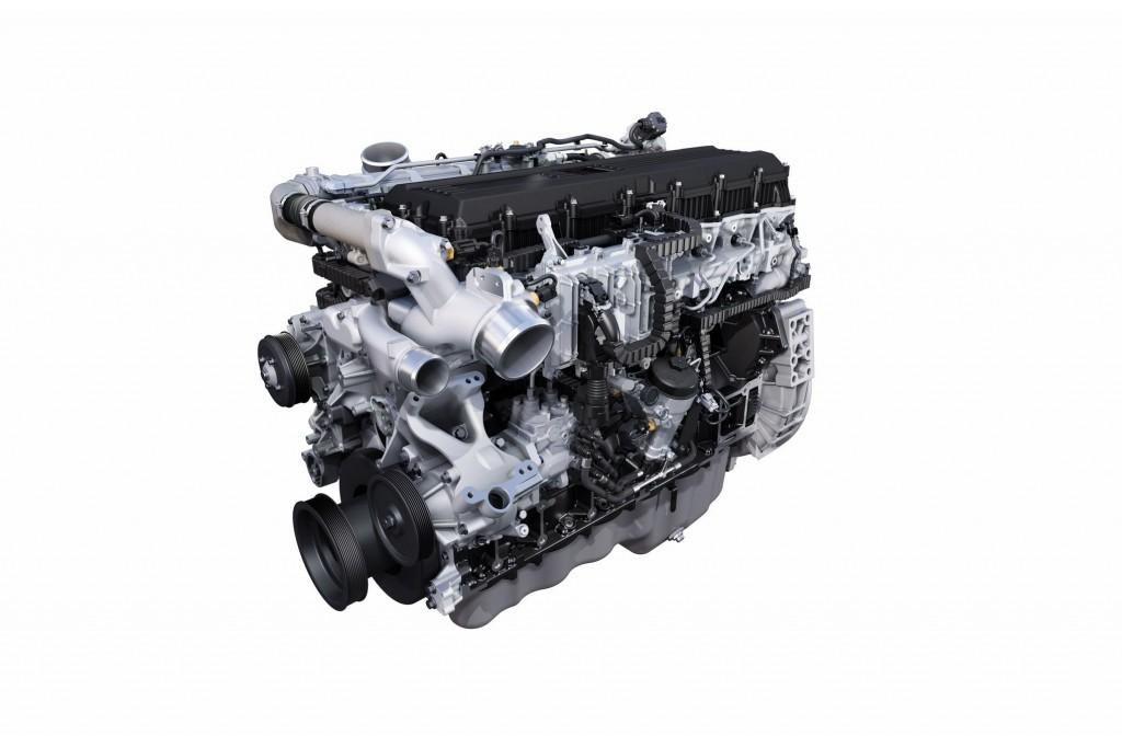 International Truck - A26 Diesel Engines