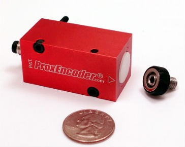 Joral releases true non-contact rotary encoder