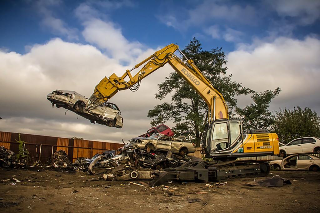 Built to dismantle