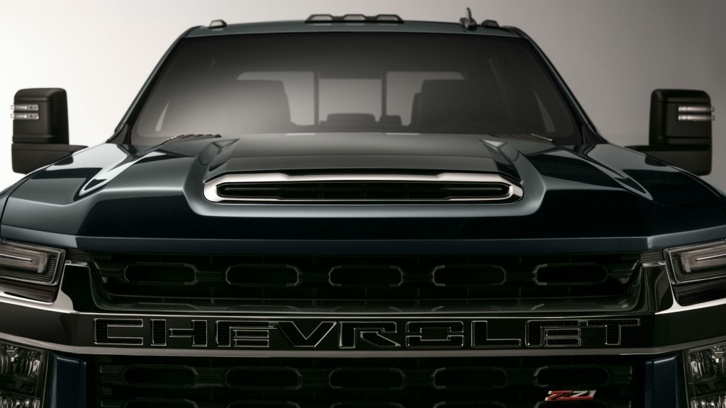 Next-generation Silverado HD to launch next year: Chevrolet