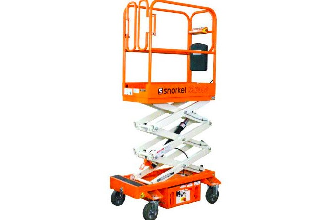Snorkel - S3008P Scissor Lifts