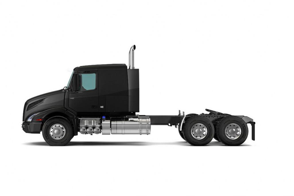 Volvo Trucks North America - VNX 400 On Highway Trucks