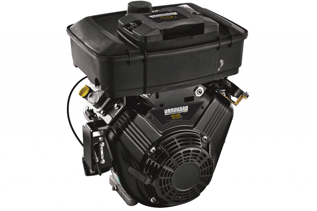 Briggs & Stratton Commercial Power - Vanguard™ 16.0 Gross HP Gas Engines