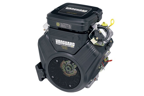 Briggs & Stratton Commercial Power - Vanguard™ 18.0 Gross HP Gas Engines