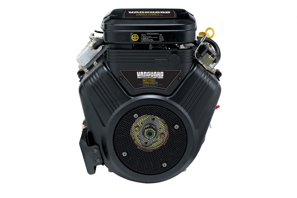Briggs & Stratton Commercial Power - Vanguard™ 23.0 Gross HP Gas Engines