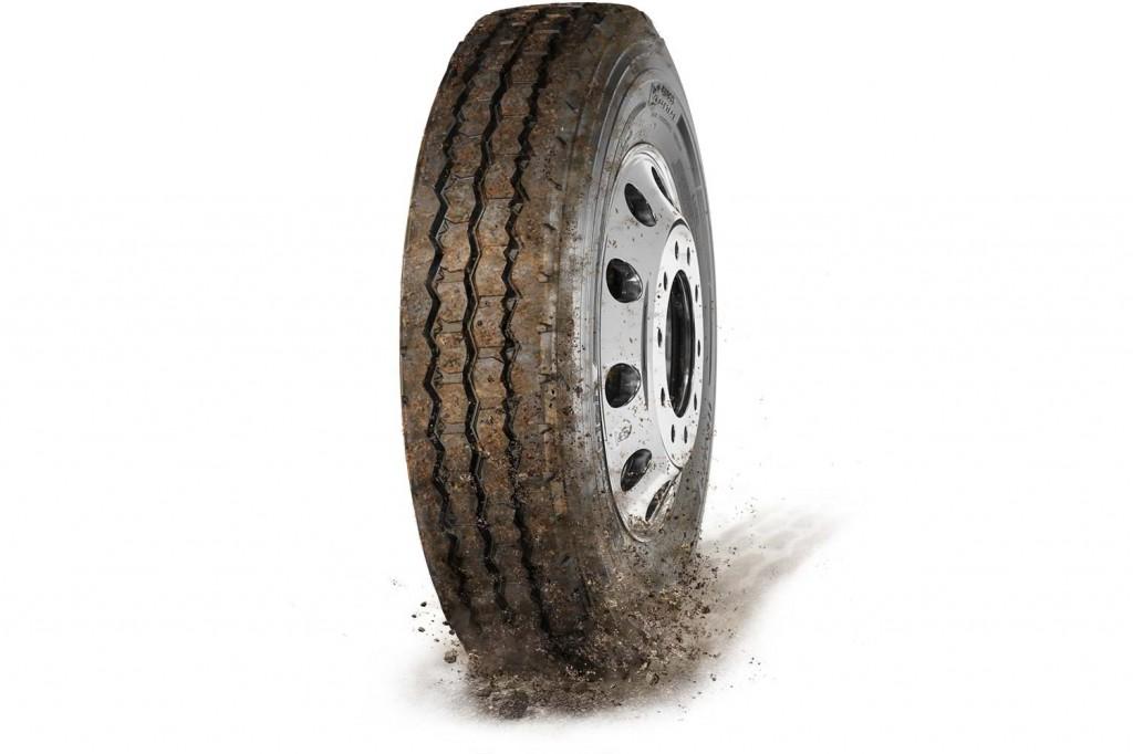 Michelin - Cross Control S Tires